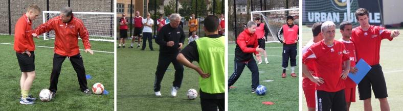 Premier Skills Coaches
